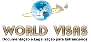 World Visas - Logo